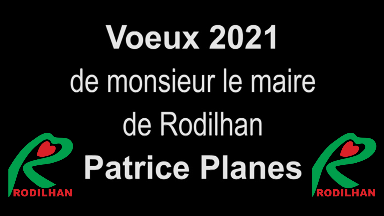 Video voeux 2021