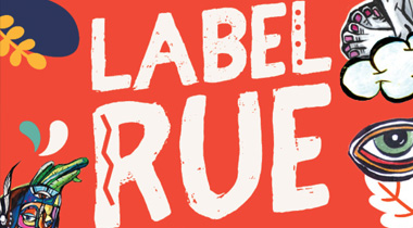 label rue 2019